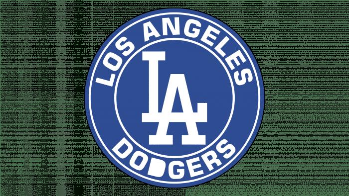 Los Angeles Dodgers Emblem
