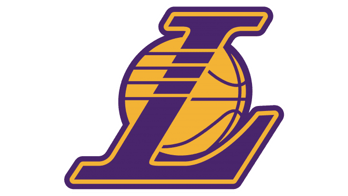 Los Angeles Lakers Symbol
