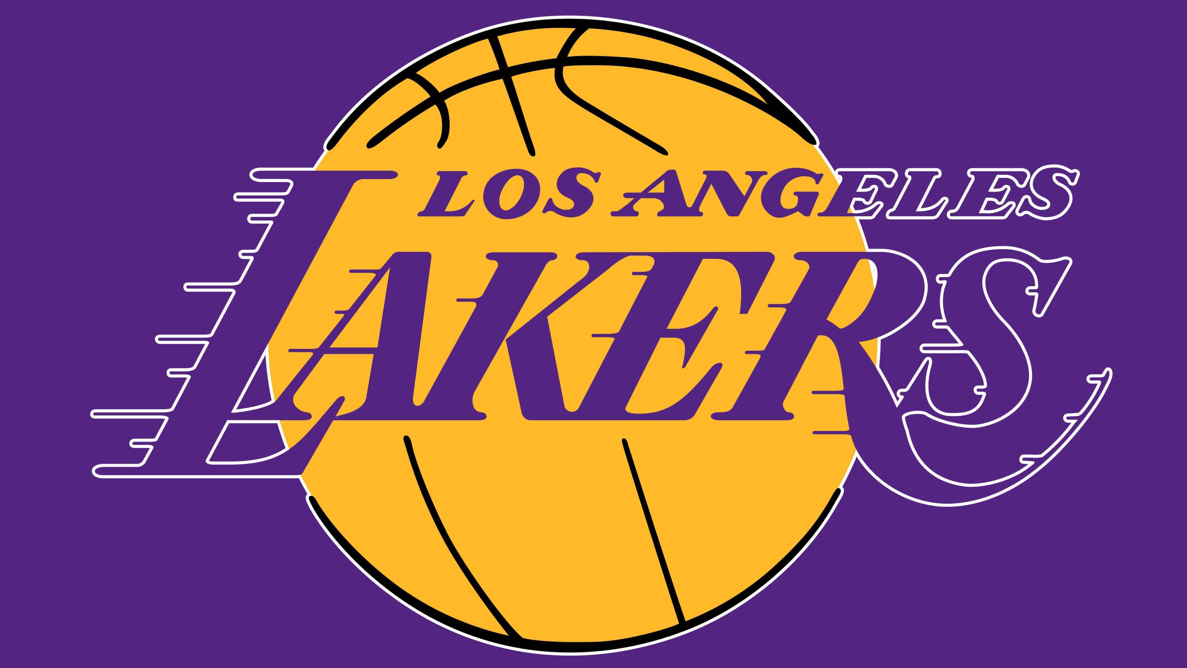 Los Angeles Lakers Logo The Most Famous Brands And Company Logos In The World,Digital Marketing Website Designs