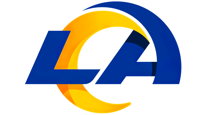 Los Angeles Rams Logo   Symbol, History, PNG (3840*2160)