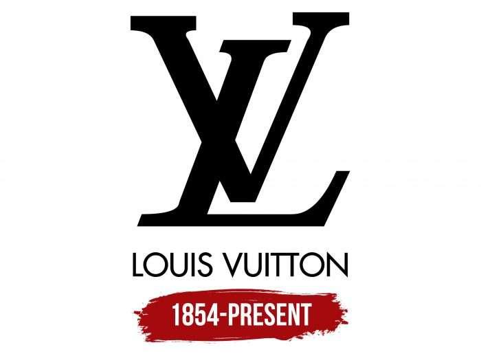 Louis Vuitton Logo History