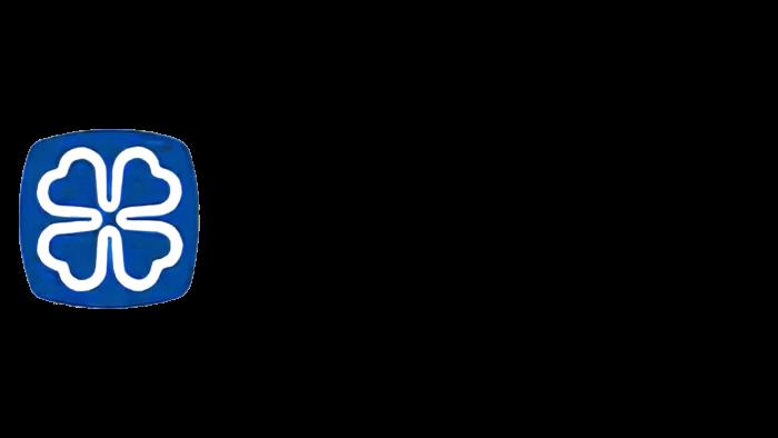 Lucky Group Logo 1978-1983