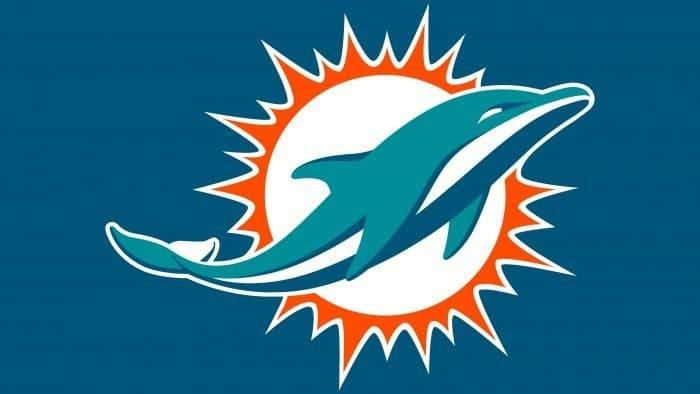 Miami Dolphins emblem