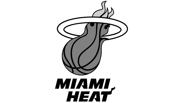Miami Heat Emblem