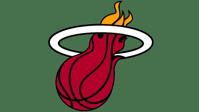 Miami Heat Symbol
