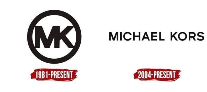 Michael Kors Logo History