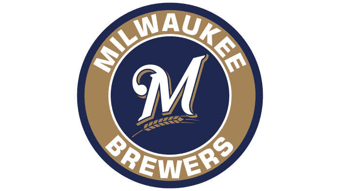 Milwaukee Brewers Emblem