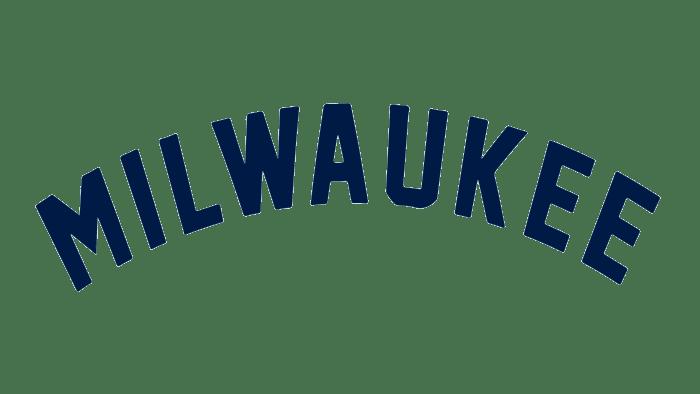 Milwaukee Brewers Logo 1901