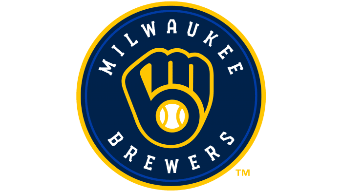 Milwaukee Brewers Logo 2020-Present