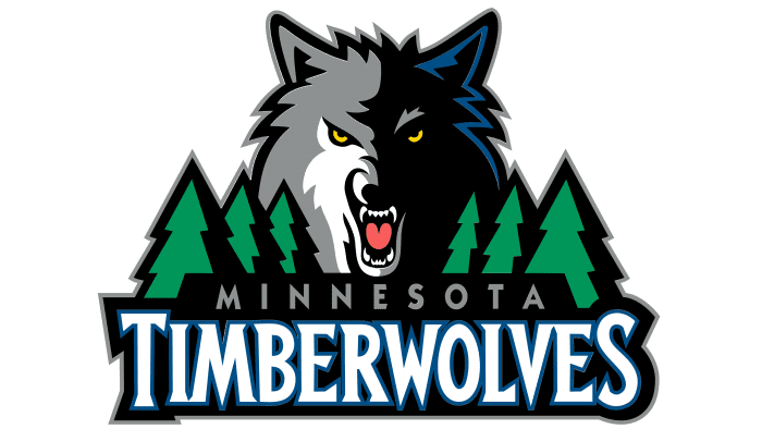 Minnesota Timberwolves Logo 2009-2017