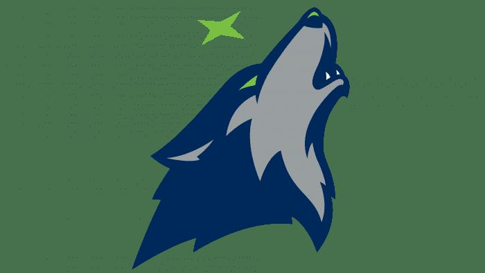 Minnesota Timberwolves Symbol