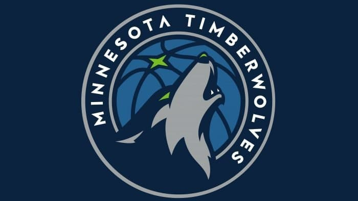 Minnesota Timberwolves emblem