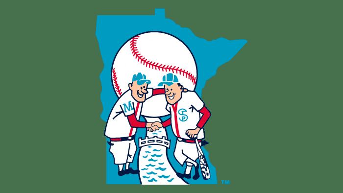 Minnesota Twins Logo 1961-1975