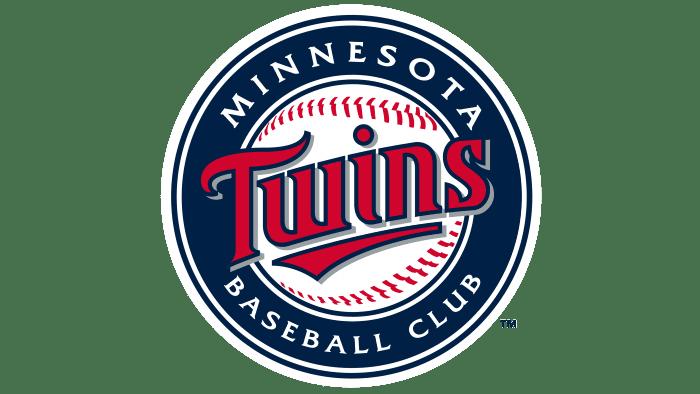 Minnesota Twins Logo 2010-Present