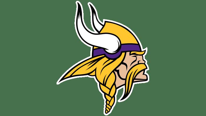 Minnesota Vikings Logo 2013-Present