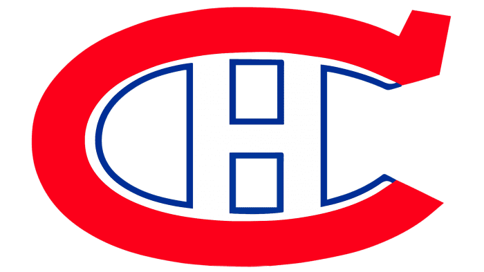 Montreal Canadiens Logo 1918-1919