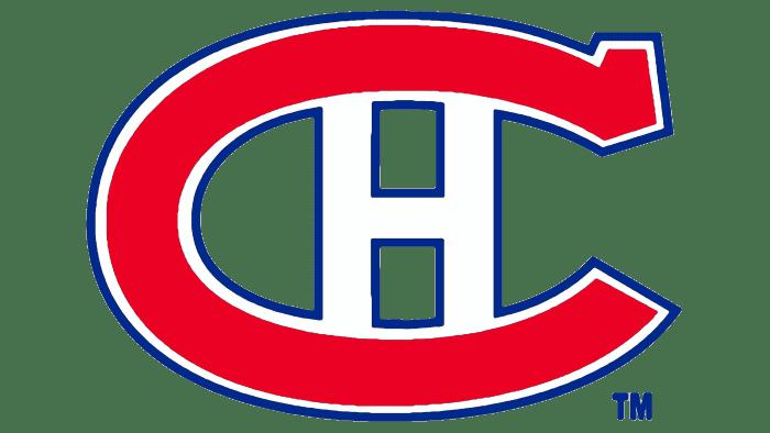 Montreal Canadiens Logo 1926-1932