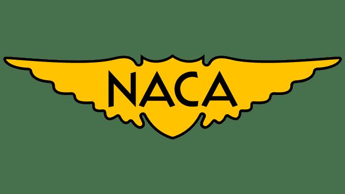 NACA Logo 1915-1958