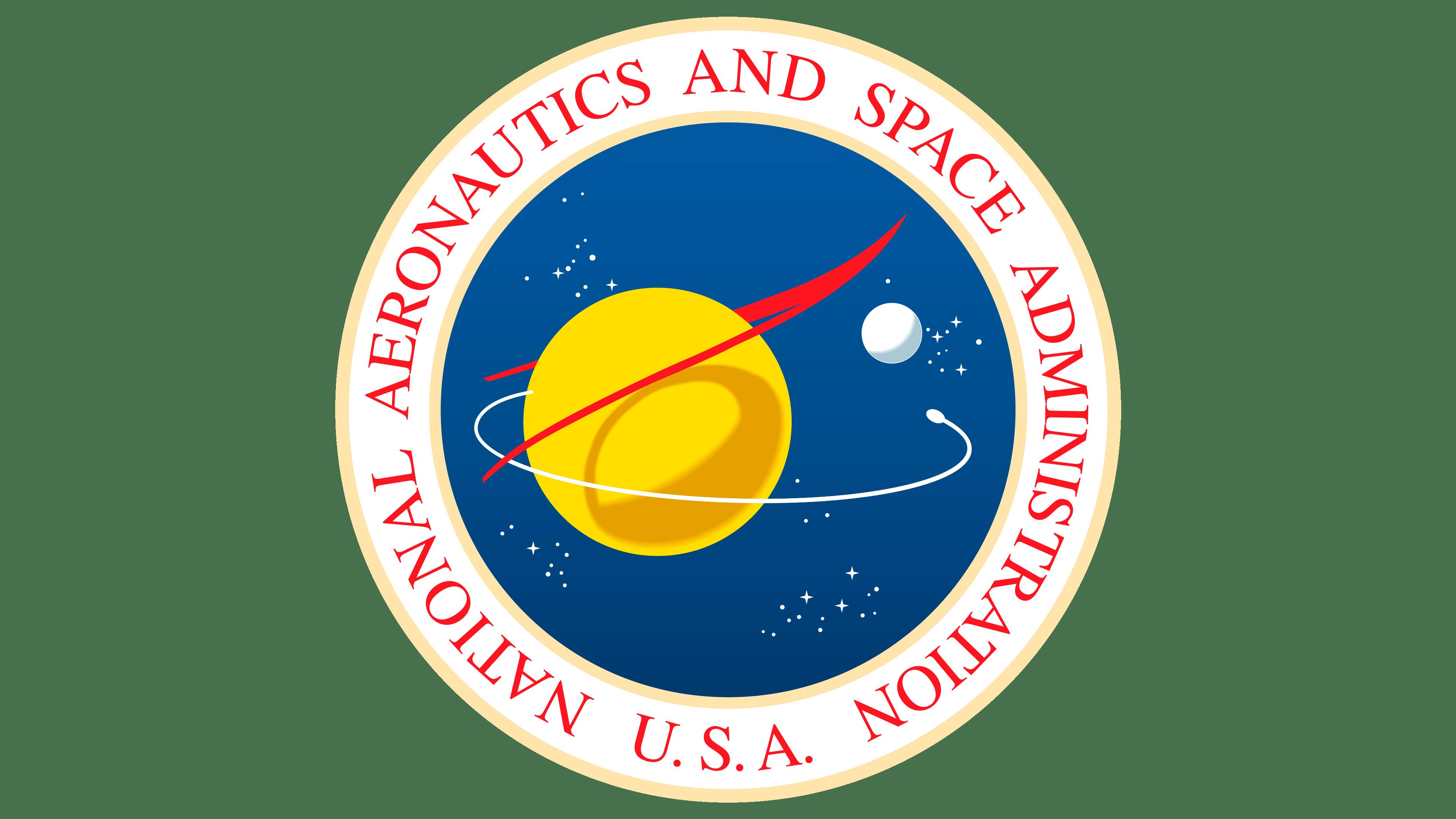 NASA Logo | Symbol, History, PNG (3840*2160)