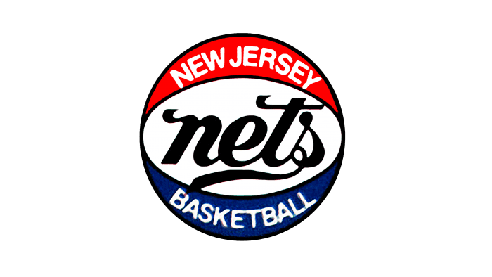 New Jersey Nets Logo 1977-1978
