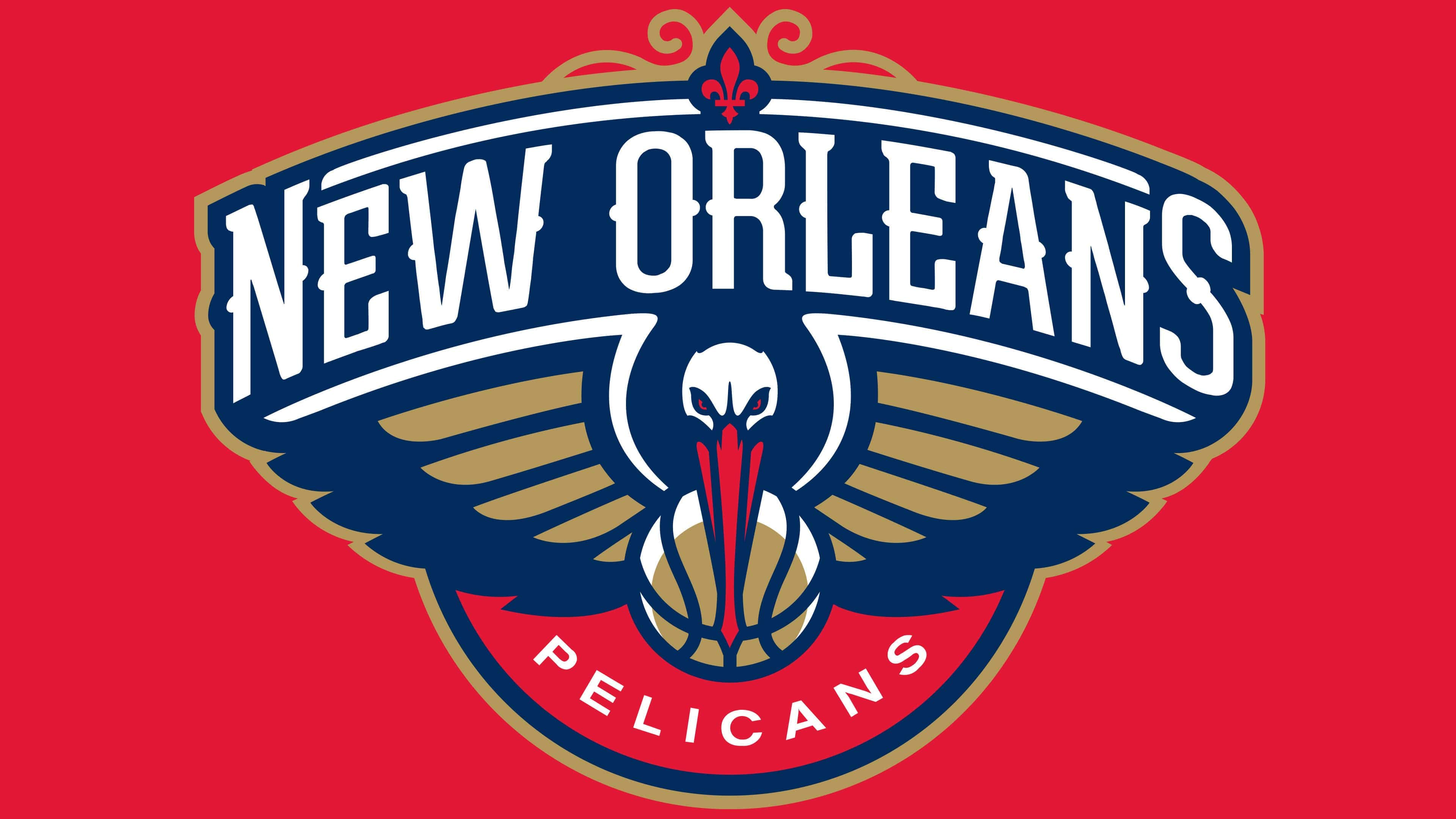 New Orleans Pelicans Logo The Most Famous Brands And Company Logos In The World