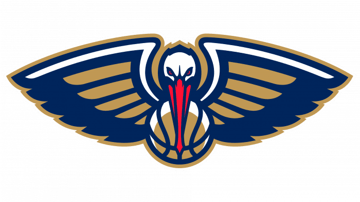 New Orleans Pelicans Symbol