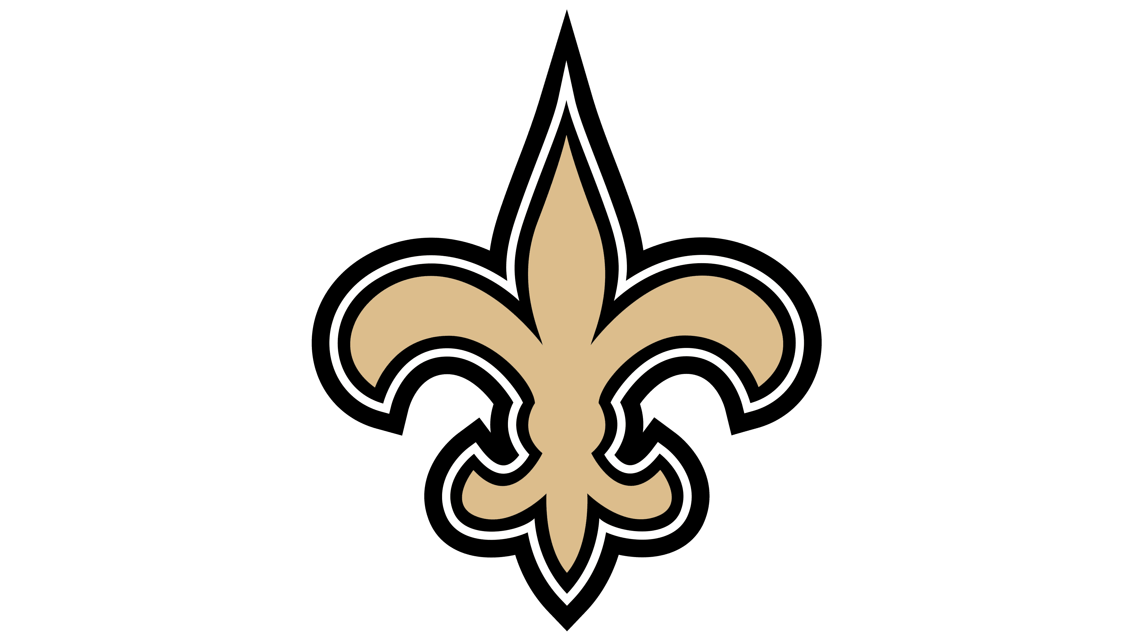 New Orleans Saints Logo | The most famous brands and company logos in the  world