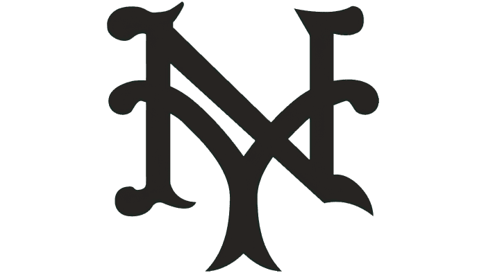 New York Giants logo 1917