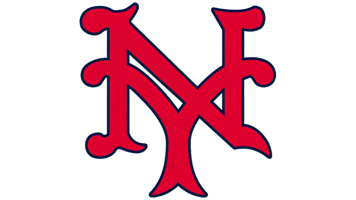 New York Giants logo 1923