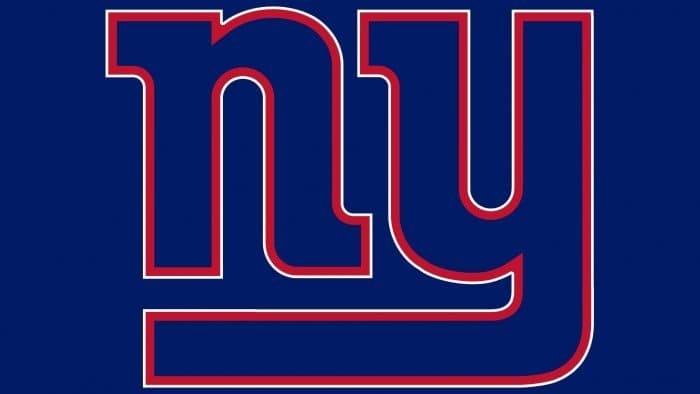 New York Giants symbol