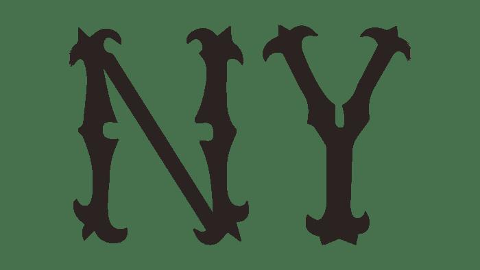 New York Highlanders Logo 1903