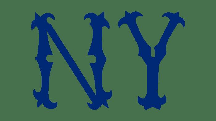New York Highlanders Logo 1904
