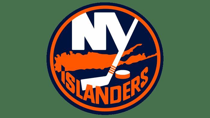 New York Islanders Logo 1997-2010
