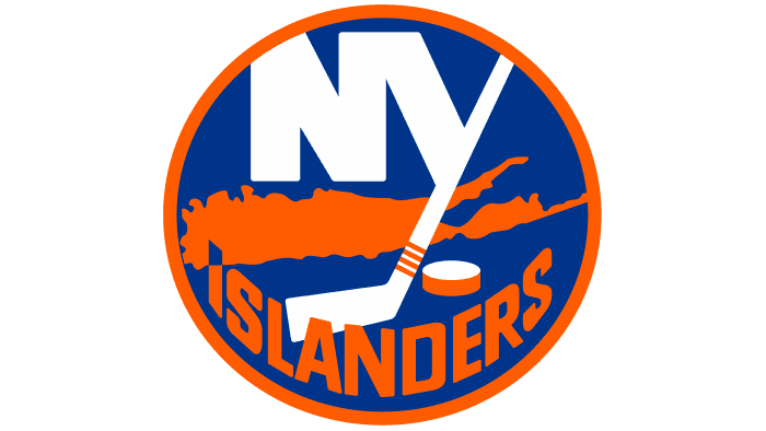 New York Islanders Logo 2010-2017