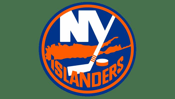New York Islanders Logo 2017-Present