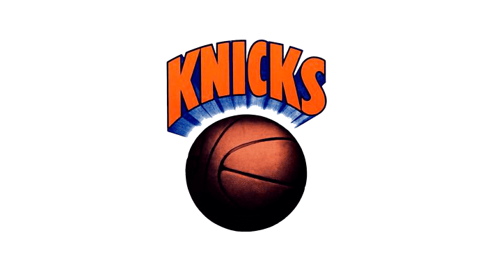 New York Knicks Logo 1965-1979