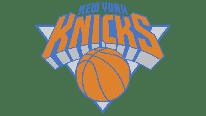 New York Knicks Logo 2012-present