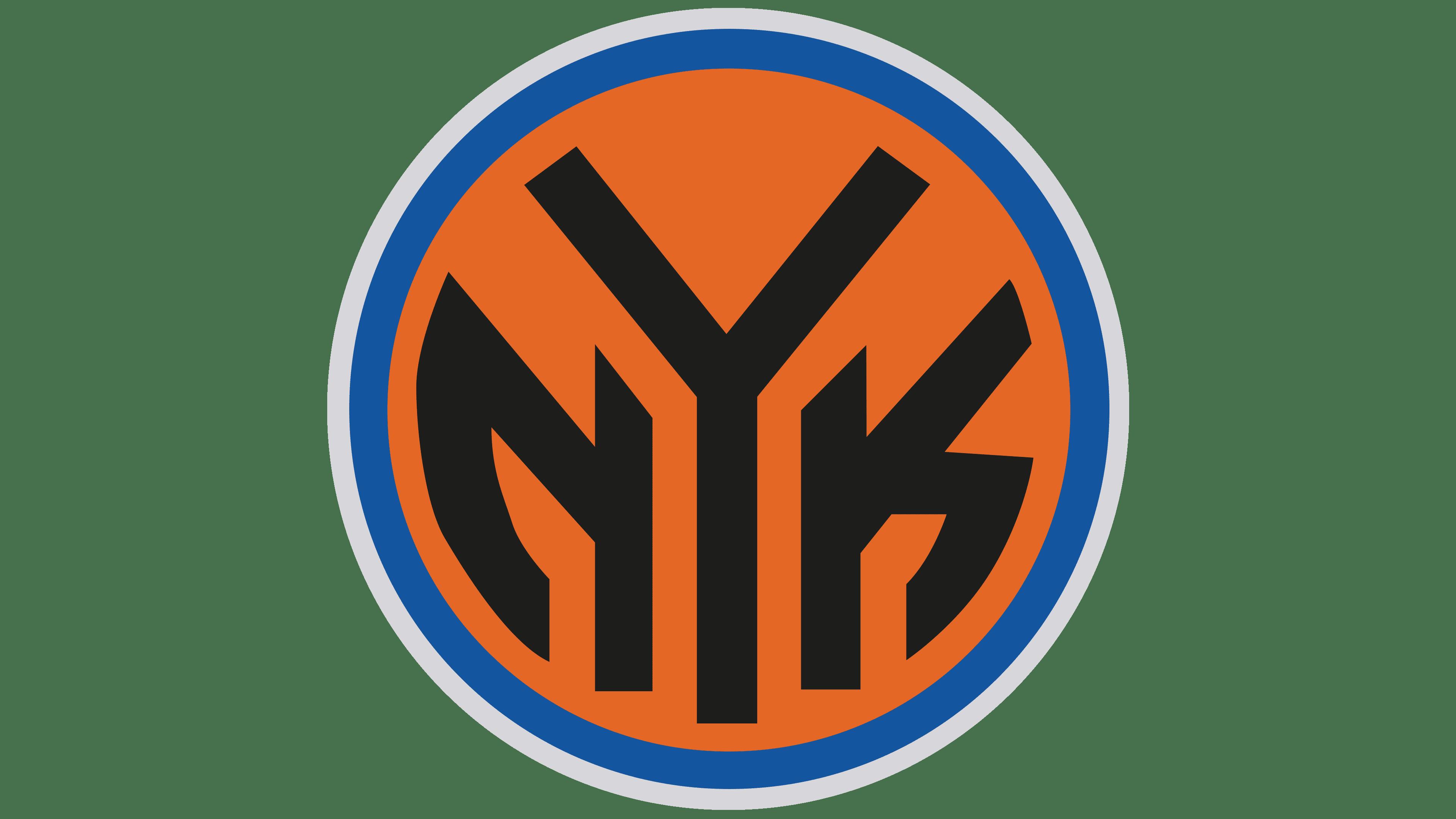 New York Knicks Logo | Symbol, History, PNG (3840*2160)