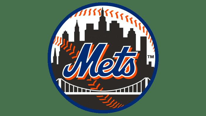 New York Mets Emblem