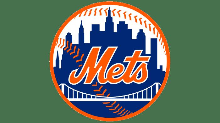 New York Mets Logo 1999-Present