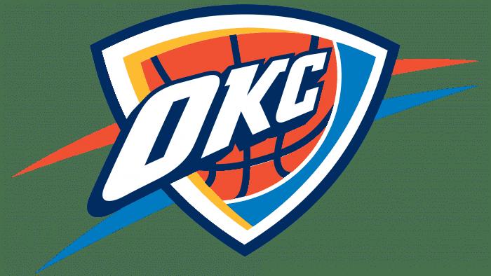 Oklahoma City Thunder Symbol