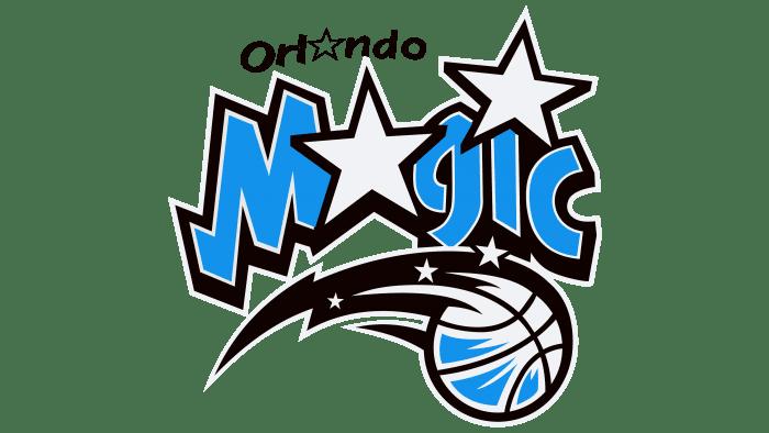 Orlando Magic Logo 2001-2010