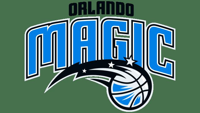 Orlando Magic Logo 2011-present