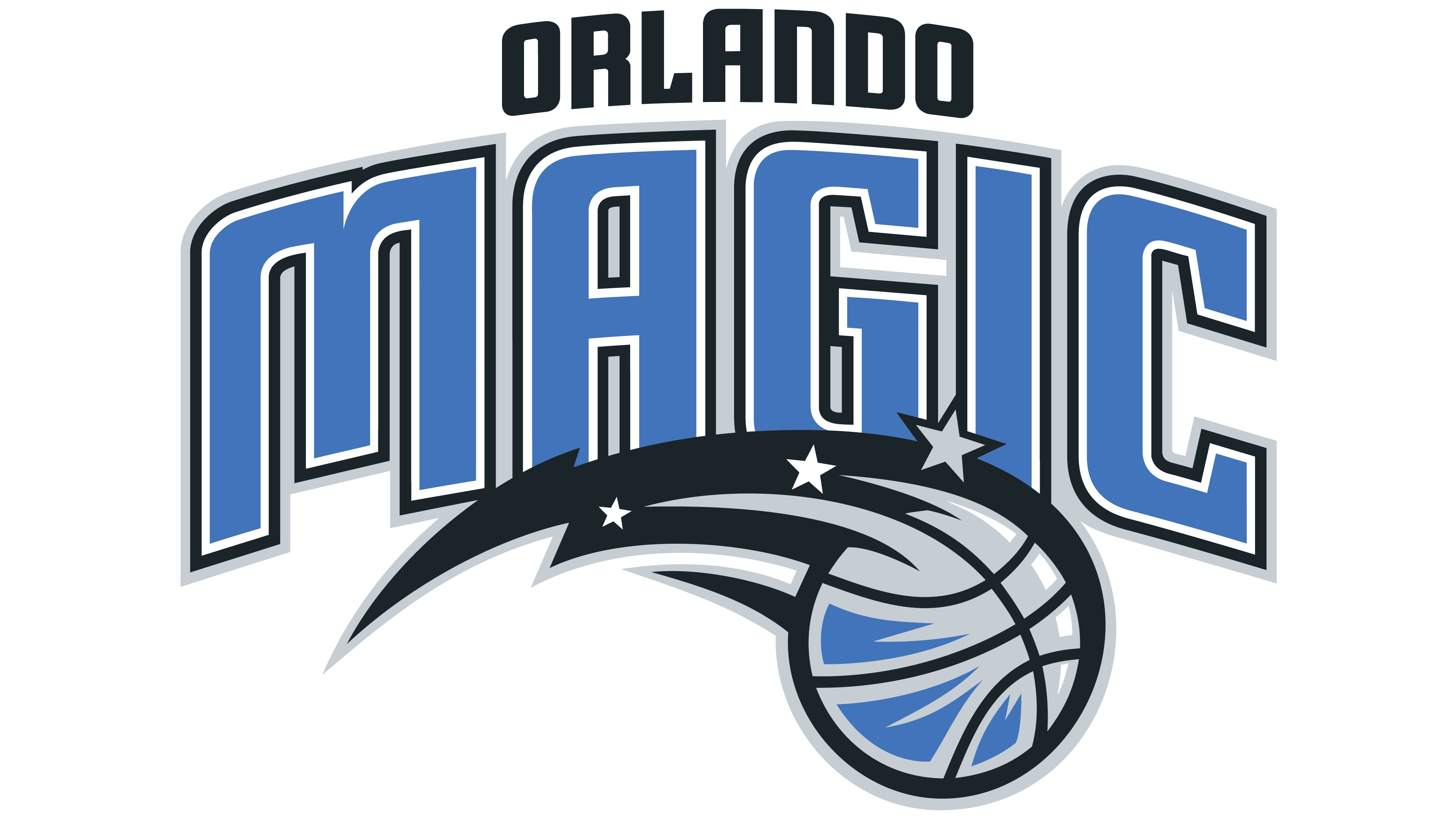 Orlando Magic Logo The Most Famous Brands And Company Logos In The World