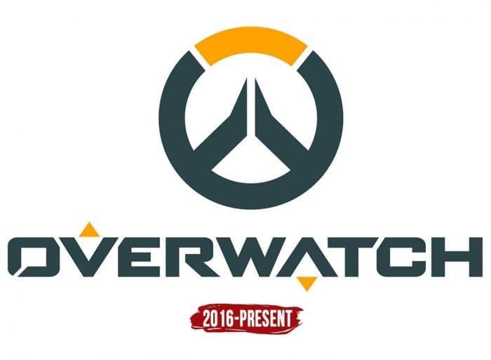 Overwatch Logo History