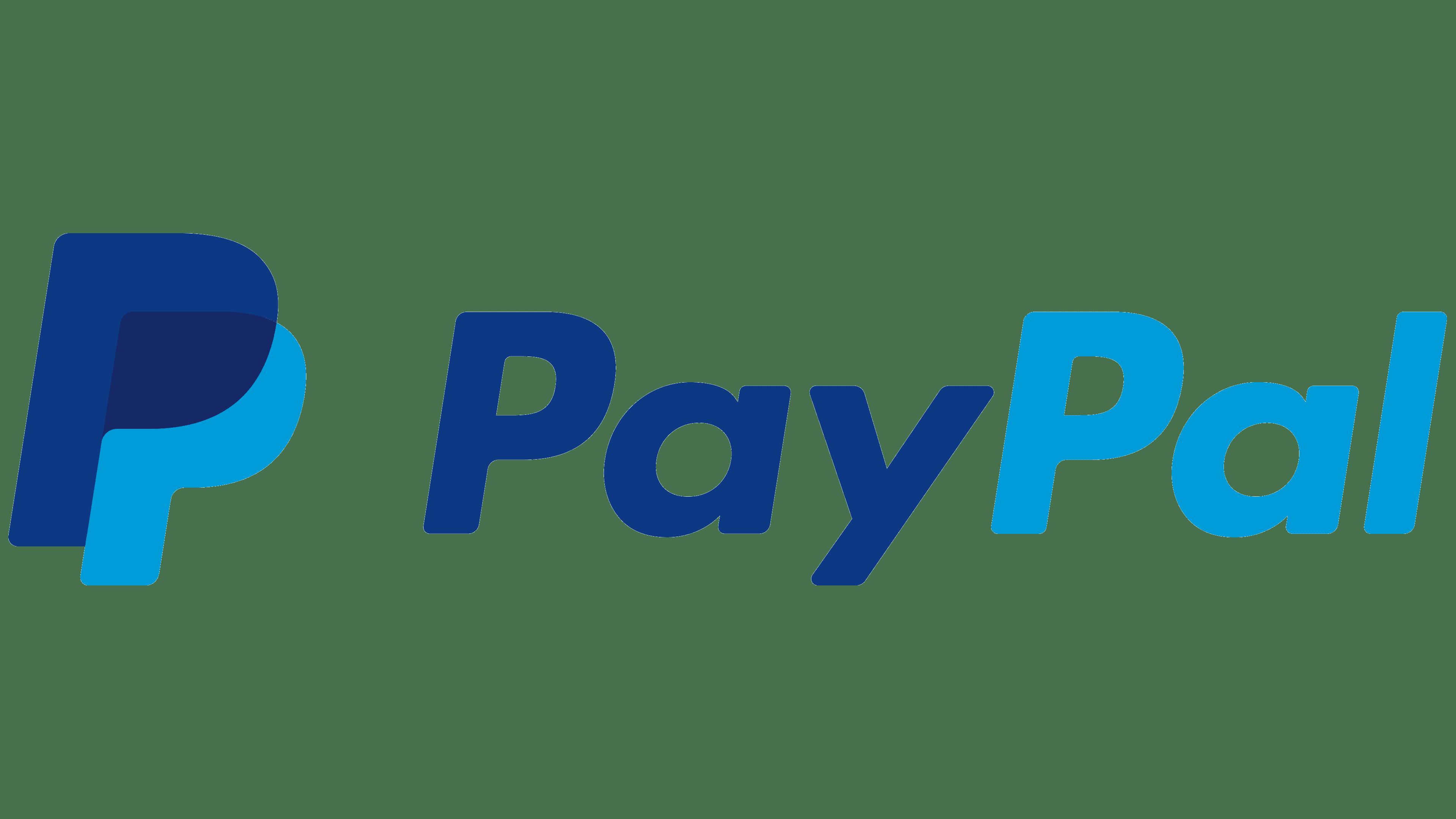 PayPal Logo | Symbol, History, PNG (3840*2160)
