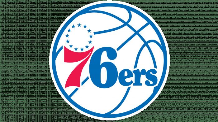 Philadelphia 76ers Symbol
