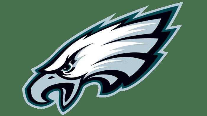 Philadelphia Eagles Logo 1996-present