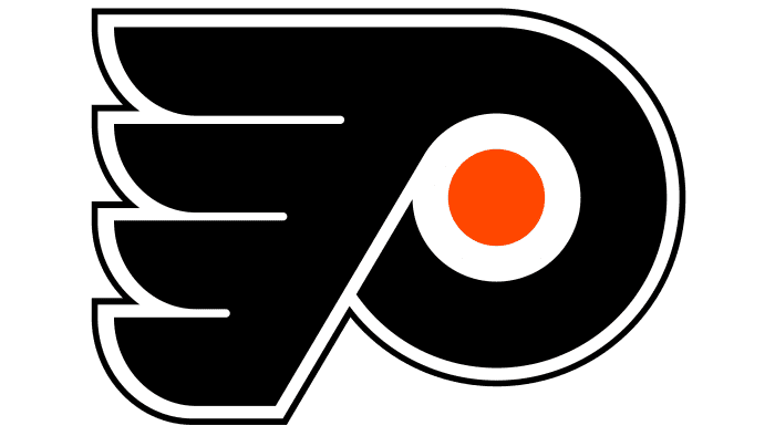 Philadelphia Flyers Logo 1999-Present
