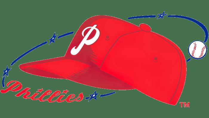 Philadelphia Phillies Logo 1950-1969
